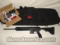 HECKLER AND KOCH MR556-A1 NIB H&K
