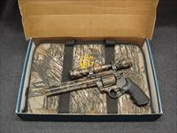COLT ANACONDA REALTREE CAMO SCOPE 44MAG