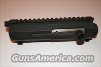 AR-15 SIDE CHARGING UPPER RECEIVER AMBI BOLT ACTION