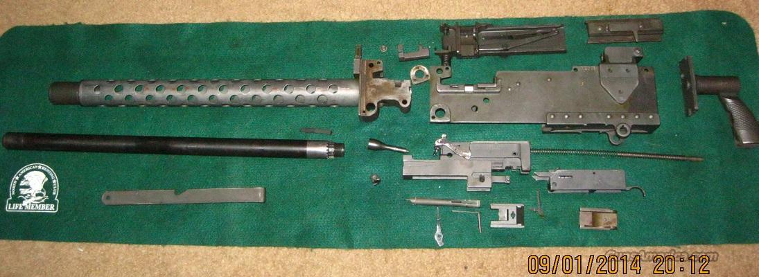 Browning 1919A4 Parts kit