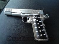 1911 trophy match Stainless steel