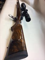 david christman custom rifle 7mmstw
