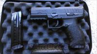 Walther PPX 9mm Only Fired Once