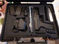 "Springfield XDM -45 ACP 4.5"" Semi Auto Double side by side capacity"