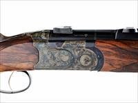 """Beretta - Express, 689 E, 9.3x74R. 24"""" barrels"""
