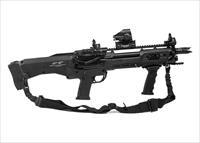 """Standard Manufacturing - DP-12 Double Barrel Pump Shotgun with """"The Works #2"""""""