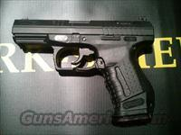 .40 Cal Walther p99 AS