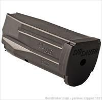 Sig Sauer P250 - P320 Sub compact New Factory Magazine 45 ACP 6Rd Mag