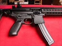 Sig Sauer MPX Carbine in 9mm w/Retractable Stock - Free Floating Barrel