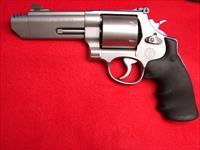 "Smith & Wesson Model 629 V-Comp Performance Center - 44 Magnum with 4"" V-Comp Barrel - NIB"
