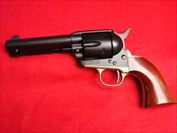 "Uberti 1873 Cattleman ""Hombre"" chambered in 45 LC - Brass Frame - NIB"