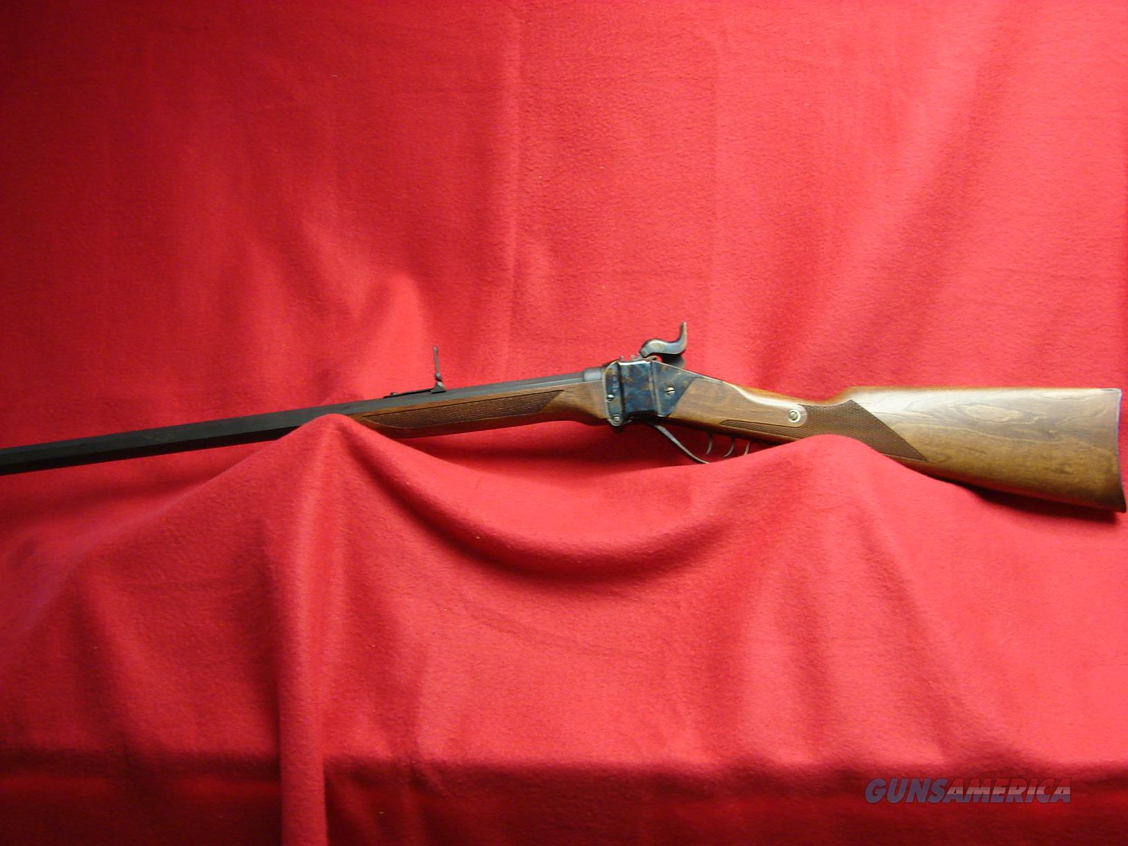 1874 Sharps Style Rifle in 45-70 Government - by American Arms Inc  - New