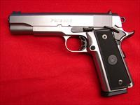 Para- Ordnance Model 1911 Expert 14.45 - 45 acp - Stainless with Fiber Optic Front Sight -  Like New/Lightly Used