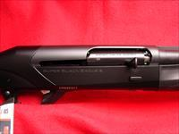 "Benelli Super Black Eagle 3 - 12ga -3 1/2"" Chamber - Black Finish - 28"" BBL - 10 yr Warranty"