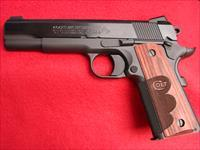 Colt MK IV - Series 70 Government - 45acp - Wiley Clapp Talo Edition - National Match - NIB