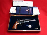 Smith & Wesson Model 25-3 -