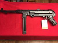 ATI - GSG MP 40P - 9mm  - New in the Box