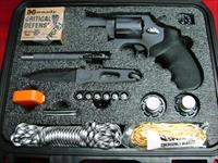 "Taurus ""First 24 Survival Pack""  Model 617 - 357 mag - 7-Shot"