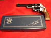 "Smith & Wesson Model 25 - 2 - ""45 cal Model 1955"" - 45 ACP Caliber - w/Original Box - Used"