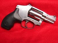 Smith & Wesson Model 640 Pro Series - 357 Magnum w/ 2