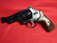 NIB Discontinued Smith & Wesson Model 29 Mountain Gun in 44 Magnum