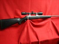 Ruger Model 77 Mark II - Stainless Stalker - 7mm Magnum - w/ Scope - Used