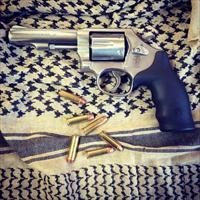 Smith and Wesson S&W Model 64 .38 Special