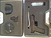 "SPRINGFIELD XD9  9MM 4"" WITH XTRAS"