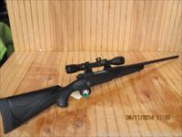 Winchester Model 70 Super Shadow 7mm WSM