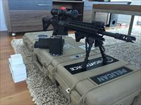 PWS MK216 w/ Nightforce NXS 2.5-10X32, bipod, Pelican Case, MORE...