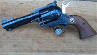 Ruger Blackhawk 45 Colt Old Model 3 Screw