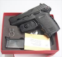 SCCY CPX-1 CB 9mm Luger 10+1 Capacity (2 Mags) NIB