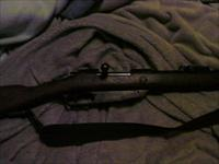 1894 Gew.88 Commision Rifle