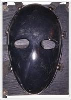 Ballistic Face Mask Level IIIA