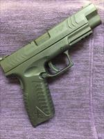 Springfield Armory XDM .40 with Tritium Night Sights