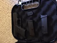 Glock 42 .380 Never Fired - Includes ITB Holster and Clip Extesion