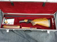 "Blaser 32"" SuperSport with Briley sub gauge"