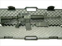 Customized, Brand NEW Ar-15 (M4 Style)  -  Extra Goodies  -  1,000 rounds 5.56 NATO  -   Factory Sealed