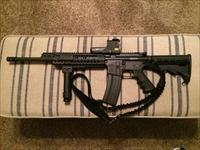 Barrett REC 7 with EOTech