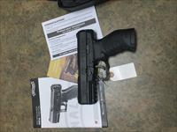 Walther PPX 9mm Pistol USED