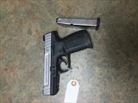 Smith & Wesson SD40 VE Pistol USED w/ one extra mag