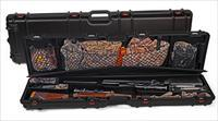 Negrini Gun Luggage™ - 2 Scoped Rifles + Luggage