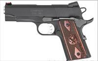 Springfield 1911 Range Officer Compact .45ACP
