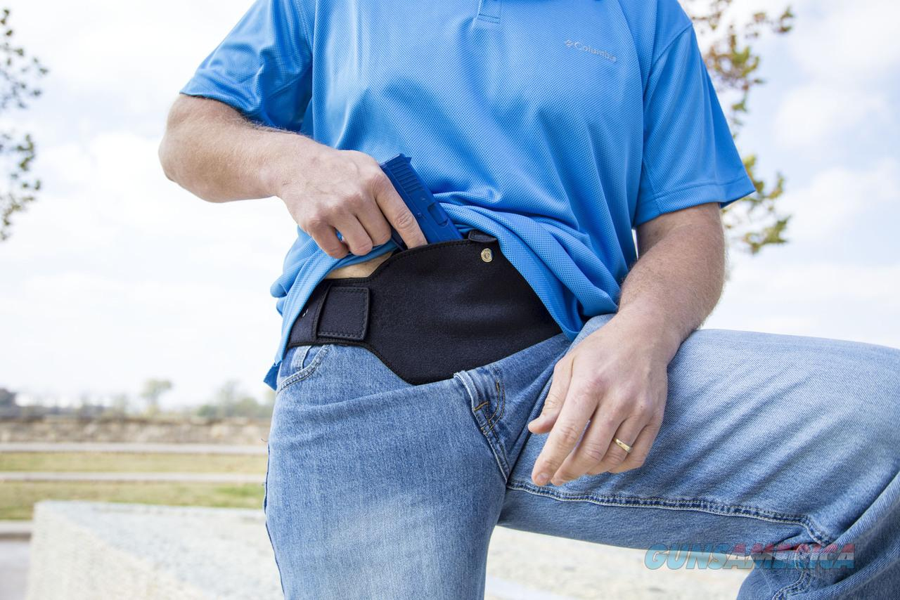 Pistol Wear Pt 2 Concealment Holster Ambidext For Sale