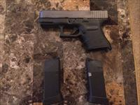 NIB Glock 30, never fired