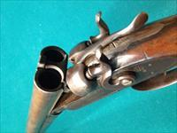 Antique Collectors Parker Bros Coach Gun