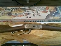 Winchester 94 Canadian Pacific Cetennial