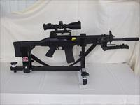 Tactical AR-15 Swat Patrol Rifle