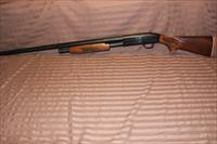 Revelation Pump Action 12ga Shotgun (Mossberg 500)