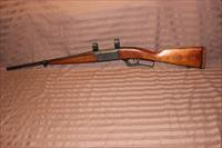 Savage Model 99 in .303